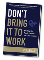 Lafair: Don't bring it to work