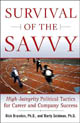 cover of Survival of the Savvy