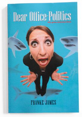 Photo: Dear Office-Politics game book
