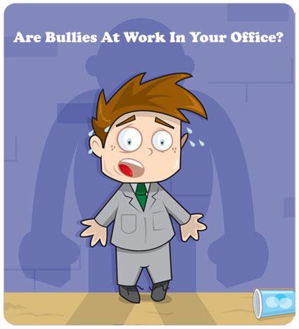 headline franke james; licensed bully illustration ©iStockphoto.com/ Dan Bailey