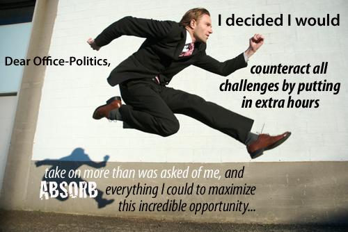 headline illustration by Franke James, MFA.; Running business guy ©istockphoto.com/pesky monkey
