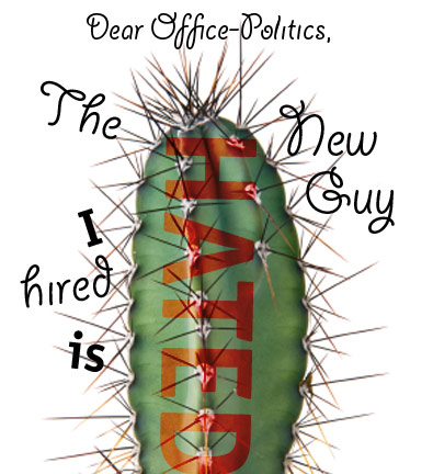 Text illustration by Franke James; cactus ©istockphoto.com/Marcin Rychly