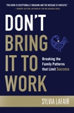 Don't Bring it to Work book cover