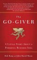 go giver cover