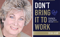 lafair and don't bring it to work book