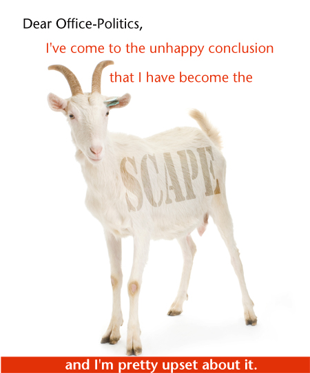 Text by Franke James; Goat ©istockphoto.com/Eric Isselée