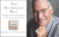 bob sutton and no asshole book