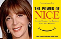 thaler and power of nice book